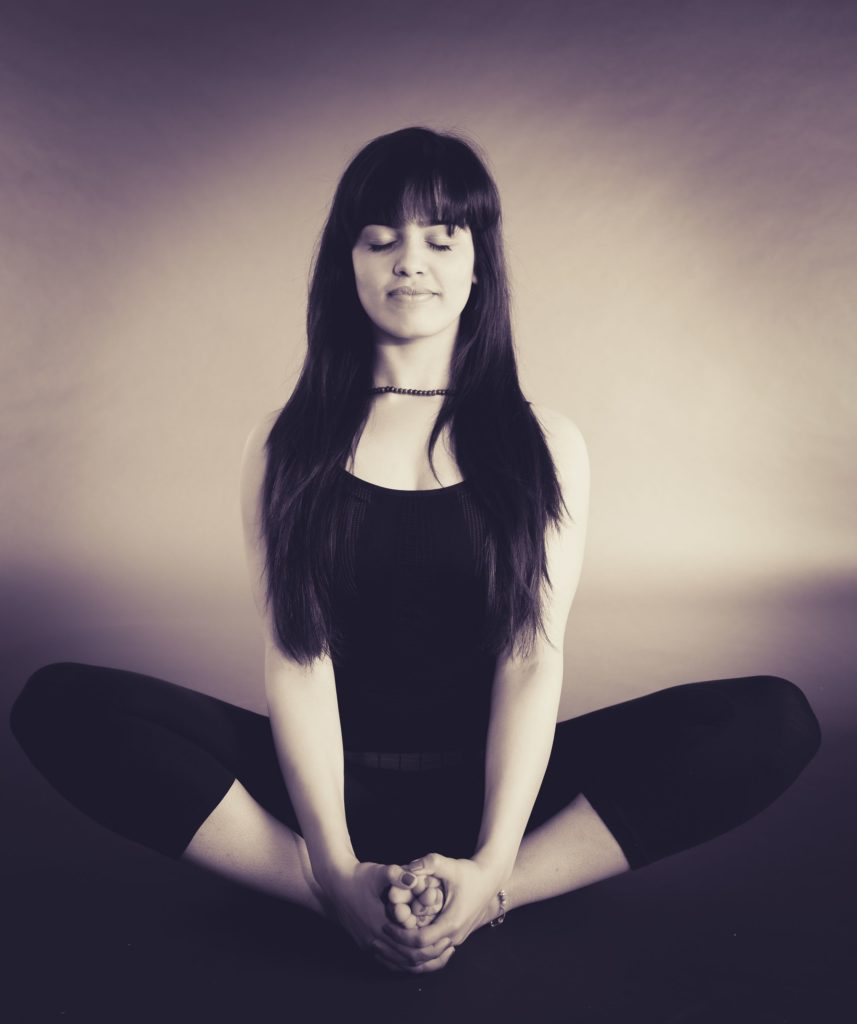 Cannabis can make the user feel relaxed and anxiety-free (© Pexels.com)