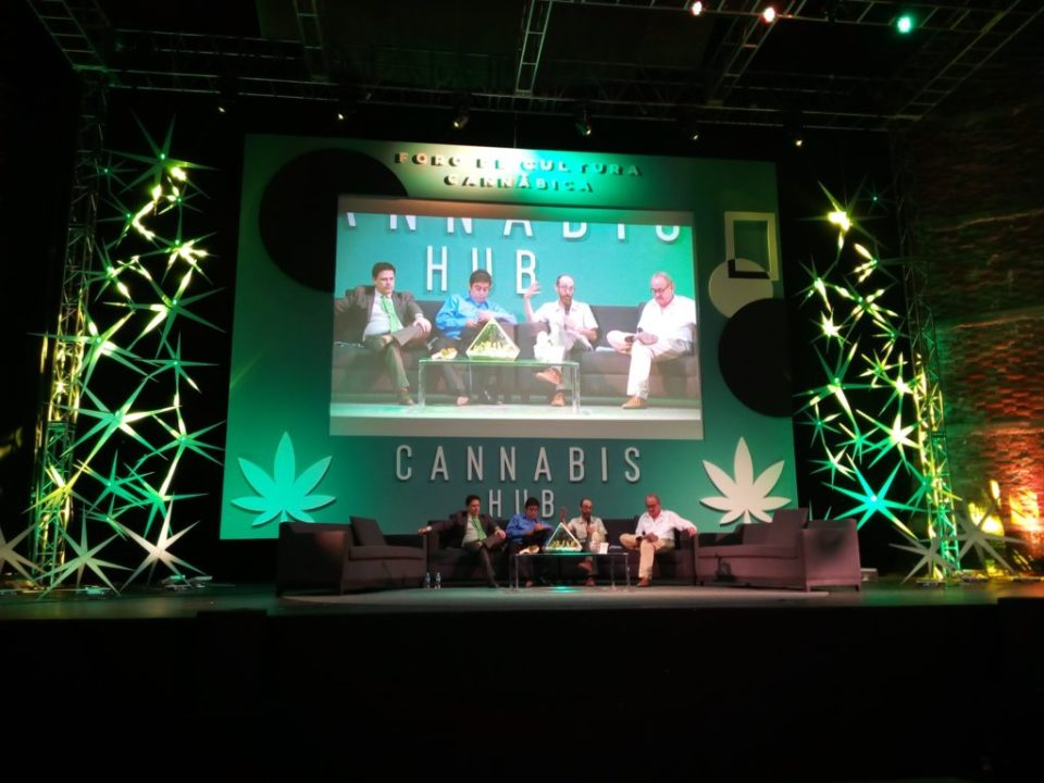 Evolution of the Cannabis Situation in Mexico