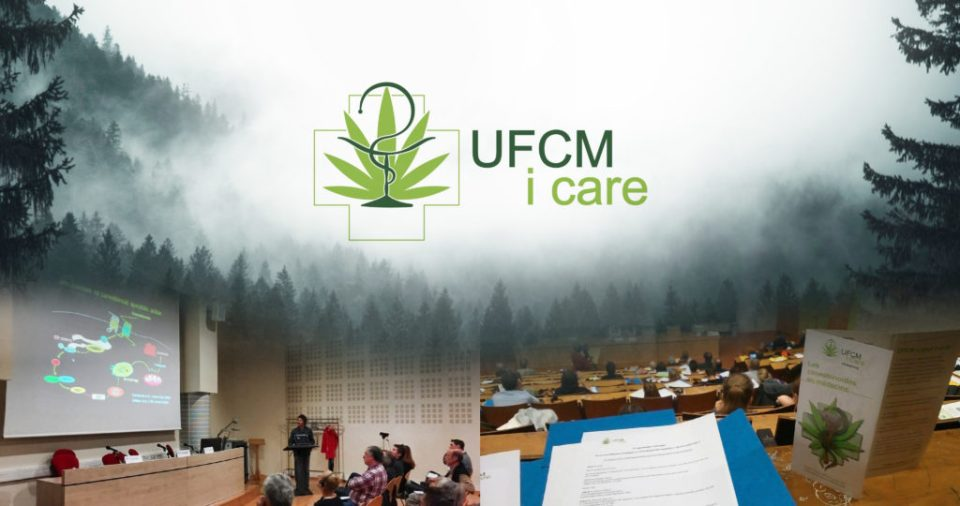 UFCM ICare symposium: 2016 edition brings more cannabinoid research, more legislation debates - Sensi Seeds Blog