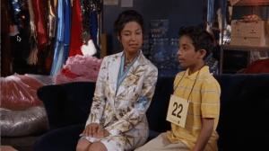 The Spellingg Bee – Episode 2