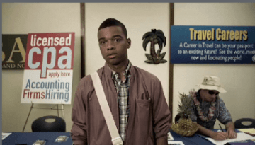 PsychTeen Webisode 2 – Job Unfair