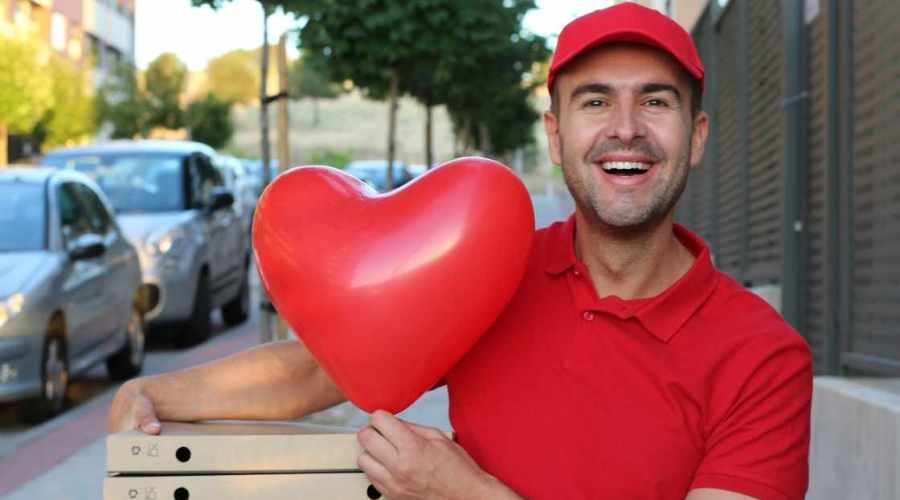 Psychology Facts About Guys In Love