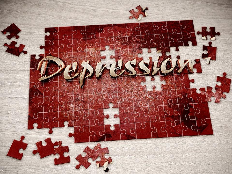 консультация, психолог, тест, депрессия