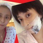 小林麻央のガンが顎に転移! 余命わずかの退院決意を最期霊視か!?