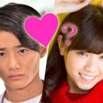 乃木坂46西野七瀬は、ぼっち!? 歴代彼氏は野村周平、伏見、けんし!?
