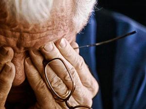 Бредовые состояния пожилых людей как быть родственникам. Шизофрения у пожилых, как вовремя распознать болезнь