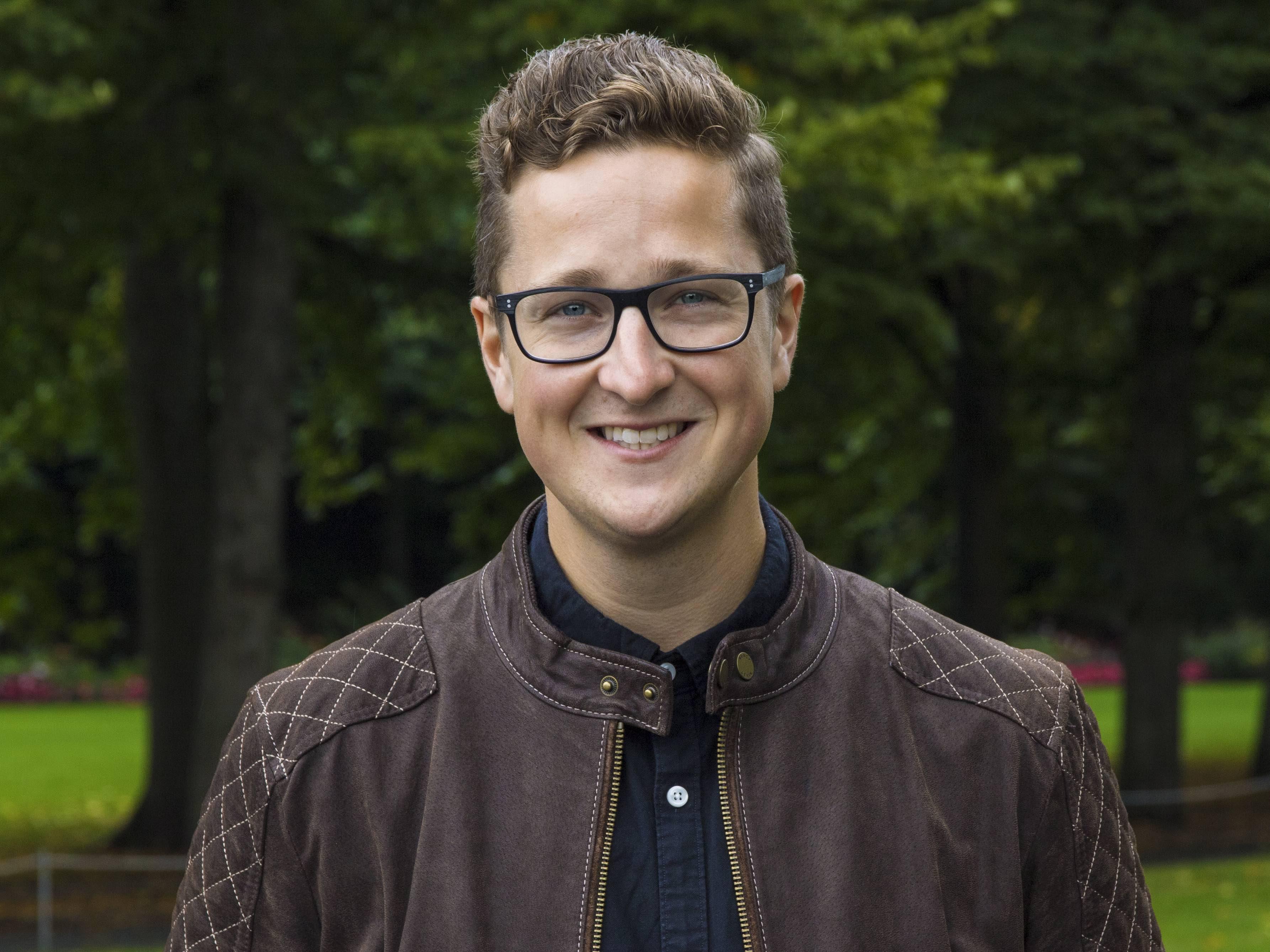 Aksel Inge Sinding