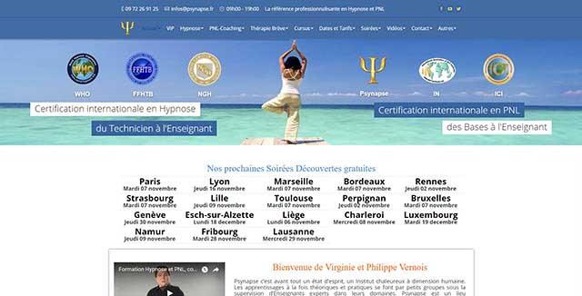 PsynapseFormation | Psynapse France