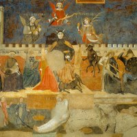 Ambrogio Lorenzetti e l'Allegoria del Buon Governo di Siena 1338-1339 (2021)