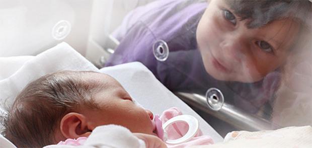 Стридорозное дыхание у детей до года
