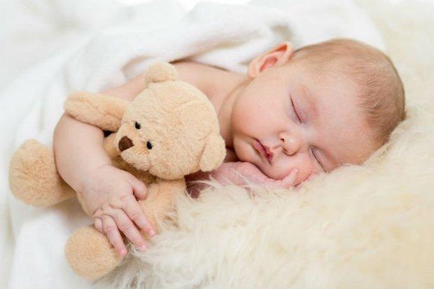 Может ли ребенок задохнуться во сне