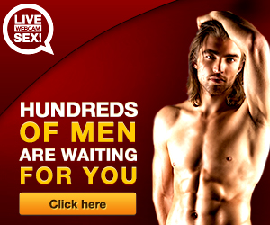 Hundreds of Men are waiting for You!