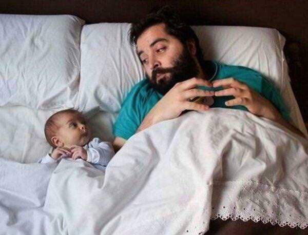 Tal pai, tal filho