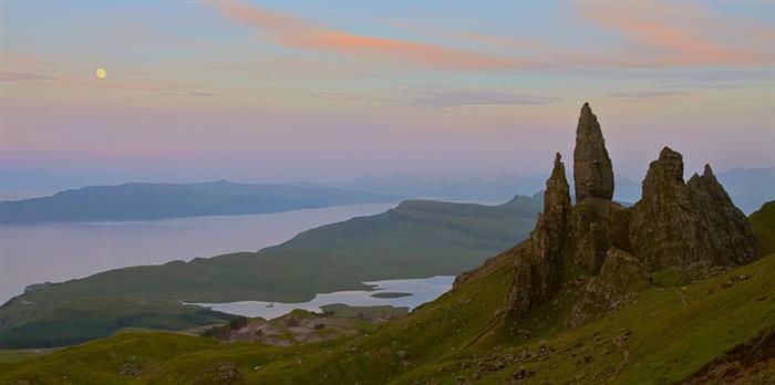 Ilha de Skye