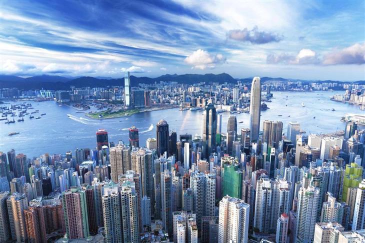 10 cidades para passear de bonde