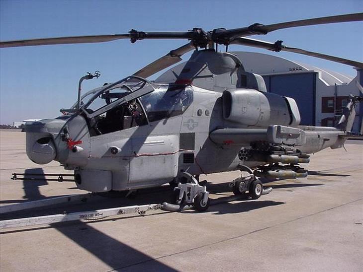 os aviões e helicópteros mais poderosos do mundo