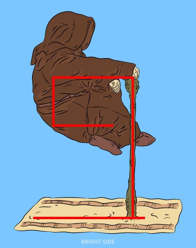 6 explicações fascinantes por trás de truques mágicos clássicos
