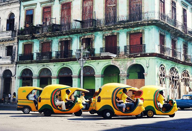 os 12 tipos de transporte mais estranhos do mundo