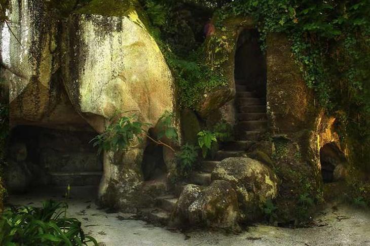 Quinta da Regaleira: Um Lugar de Incomparável Beleza!