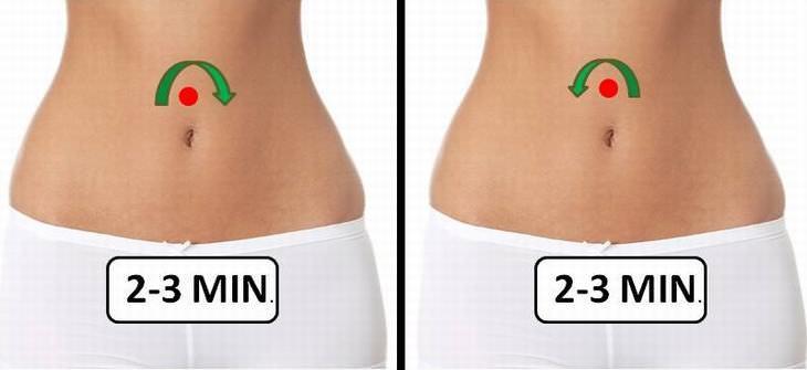 7 Formas comprovadas para se livrar de um barriga inchada