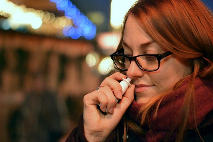 alergias naturais