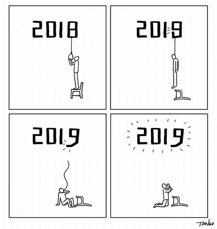 quadrinhos hilários