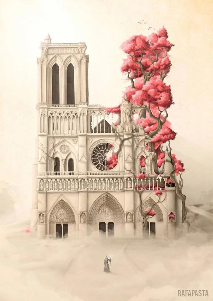 artes de Notre-Dame