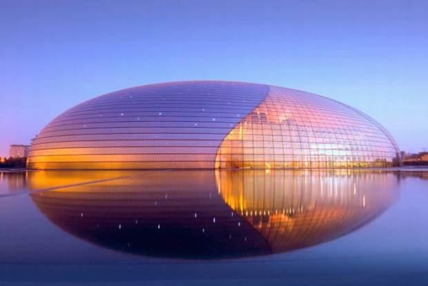 As 10 Mais Modernas Construções do Mundo!   Design e fotografia ...