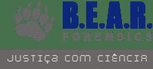B.E.A.R. FORENSICS LOGO