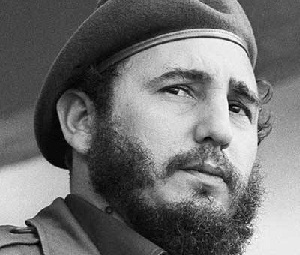 Fidel boina