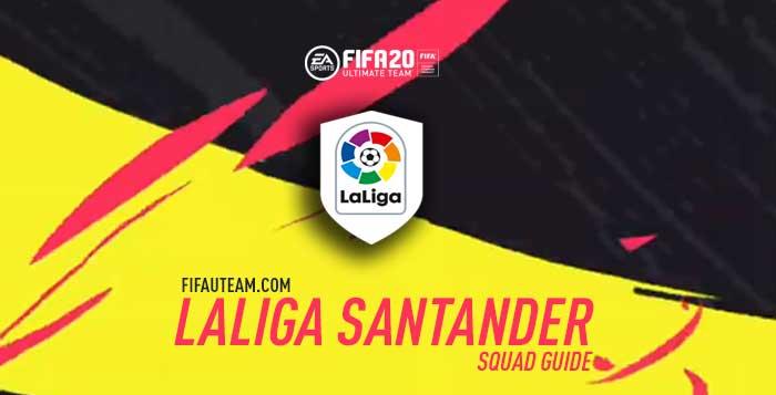 EA renova acordo com LaLiga e o campeonato espanhol segue no game até 2030