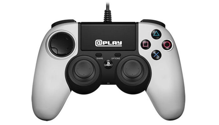 Ps4 Controller Compact @play