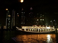Dhow Cuise