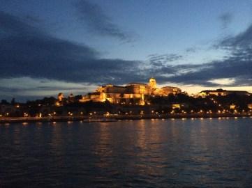Castelo Buda