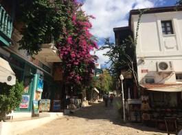 Rua de Kaş