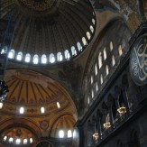 Hagia Sophia, Istambul, por Packing my Suitcase.
