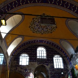 Grand Bazaar, Istambul, por Packing my Suitcase.