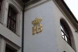 A Hofbräuhaus