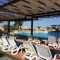 Hotel Marina Lodge at Port Ghalib, Marsa Alam, Egito. Por Packing my Suitcase.