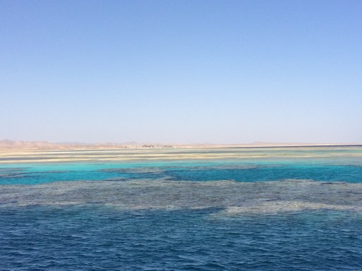 Marsa Alam, Egito. Por Packing my Suitcase.