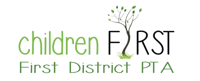 Children First - First District PTA