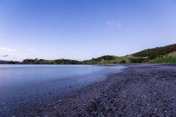 Sunrise on Urupukapuka Island