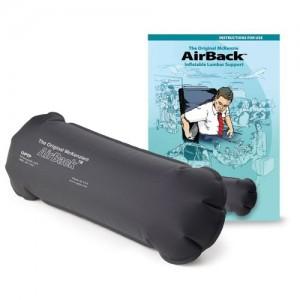 inflatable lumbar pillow physical