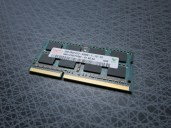 Hynix HMT125S6TFR8C-G7, 2GB SO-DIMM