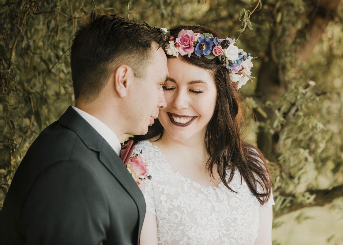 Martyna i Kamil ozdoby ślubne Ptaszarnia 21
