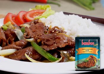 Beef Yakiniku (1)