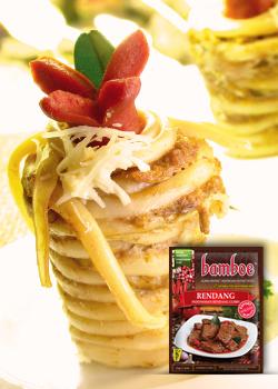 Macaroni gulung