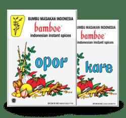 Bamboe Original