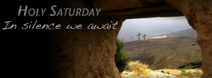 Public Holiday: Easter Saturday