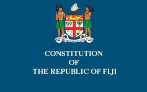 Public Holiday: Fiji Constitution Day